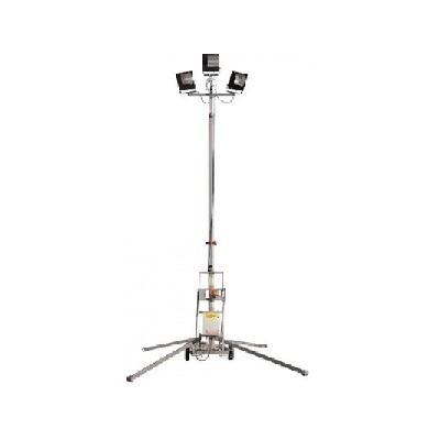 Belysningsmast -12m